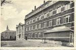 Wodecq THILL NELS Wodecq Voorgevel. Vue sur la partie principale du bâtiment.