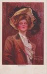 BOILEAU Philippe   Canada (1864 - 1917) portraits, femmes, ...