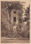 Moulbaix NELS, Ern. Thill Château de Moulbaix La vieille tour. [de près]