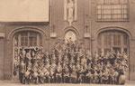 Tournai NELS, Ern. Thill Ecole professionnelle Don Bosco, Tournai   La musique instrumentale.