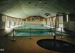 Houtaing NELS, Thill Collège de la Berlière [piscine intérieure]