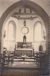 Gevaert Chapelle de LA CAVEE Choeur