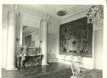 Grand réfectoire tapisseries