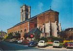 Ath VAN MIEGHEM - DELZENNE ATH   Eglise ST-JULIEN