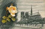 EMKA 522 Notre-Dame vue des Berges de la Seine