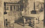 Tournai NELS, Ern. Thill Ecole professionnelle Don Bosco, Tournai   Meubles exécutés par les élèves ébénistes.