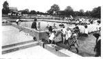 Wodecq Home Providentia Voetbad - Zwemkom