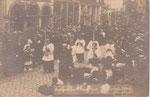 Tournai Anonyme Congrès Eucharistique Tournai 1906