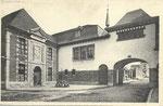 Tournai NELS, Ern. Thill Tournai   Musée du Folklore.