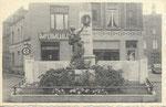 Ath Biemans Ath Monument aux Morts des guerres 1914-18 - 1940-45