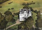 Basècles CIM - De Cruyenaere BASÈCLES 33-99 A - Le Château - Vue aérienne
