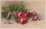 TSN 970 [panier avec roses rouges]
