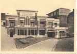 Ath THILL, NELS, Ern. Thill Collège Saint-Julien - Ath   La façade.