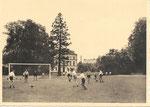 Ath THILL, NELS, Ern. Thill Collège Saint-Julien - Ath   Terrain de sports. [football]