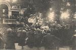 Koekelberg Henri Georges Cérémonie ... Koekelberg, 29 juin 1919 Le Salut. ...