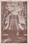 Edit. SAINT-LUC Eglise d'Arbres - Nouvelle cloche ... 12 mars 1950