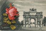 EMKA 513 Arc de triomphe du Carrousel
