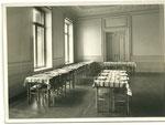Petit réfectoire 1960