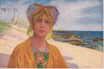 SONREL Elisabeth France (1874-1953)