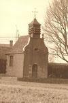 Anonyme IRCHONWELZ CHAPELLE NOTRE DAME AU CHENE (1482)