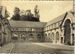 Houtaing NELS, Thill Collège de la Berlière [bâtiments - classes ]