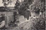 Binche Rempart St-Paul. (éditeur THILL NELS - Longfils)