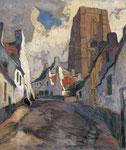 CAUCHIE Paul  Belgique (1875-1952)