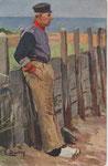 DUCKER Eugène Gustav - Allemagne (1841 - 1916)