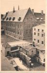 Van Cromphout - NELS brun l.v. Lessines   Hôpital N.-D. à la Rose. Pignon Nord et Moulin ...