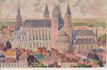 VAN HOECKE-DESSEL Achille Belgique (1871-1918)
