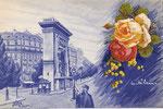 EMKA 537 porte-Saint-Denis
