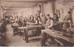 Tournai PhoB Ecole St-Luc – Tournai   Atelier de menuiserie