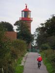 Leuchtturm Staberhuk