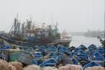 Noch mehr Fischerboote