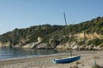 Tschüss schöner Strand