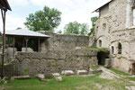Das Kloster von Padise