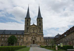 Das Kloster Michaelsberg