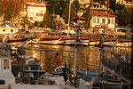 Der kleine Hafen