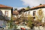 Die Altstadt von Elmali