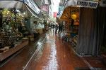 Bazar in den Gässchen