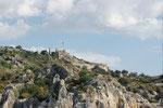 Burg von Simena