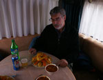 Couscous und das letzte Feldschlössli, mhhhmmm....