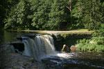 Der Wasserfall von Keila-Joya