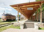 Bahnhof von Happsalu