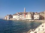 Wieder mal eine andere Sicht auf die Altstadt.