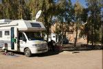 Camping Outri in Tinerhir