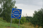 Schon sind wir in Litauen