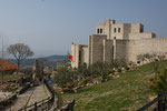 Das Museum in Kruja