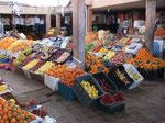 noch mehr Früchte und Gemüse