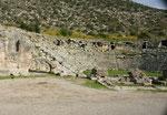 Noch mehr Ausgrabungen. Limyra